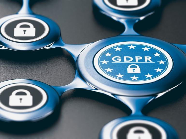 Companies still unprepared for GDPR rule changes and potential EU data breaches