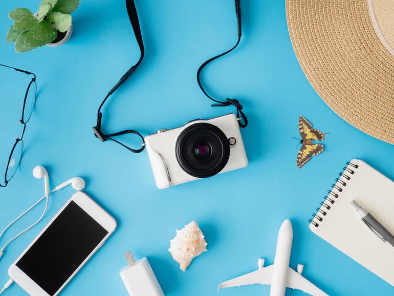 Black Friday 2019: The best deals on travel gadgets