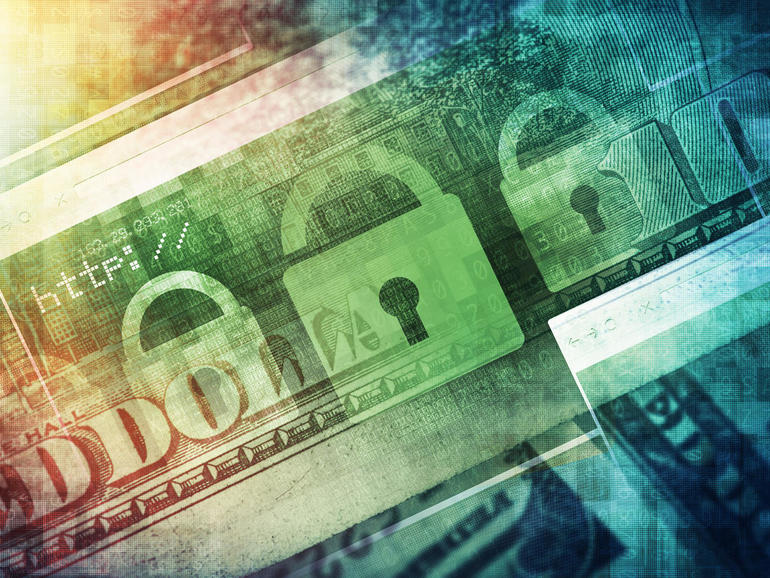 Financial industry spends millions to deal with breaches