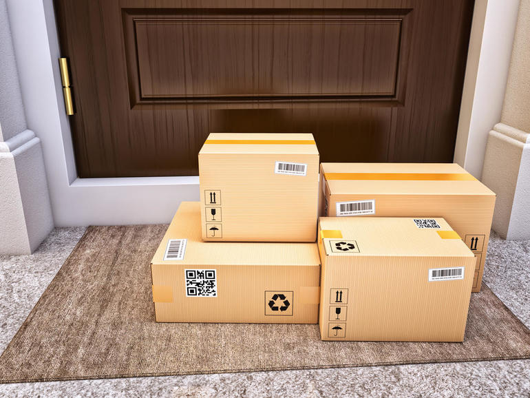 Fake FedEx, DHL, and UPS delivery issues used in COVID-19 phishing scams